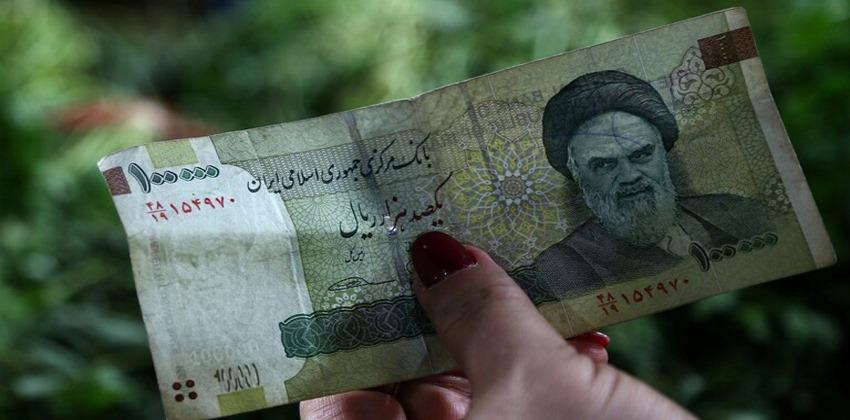 شركة النفط الوطنية الإيرانية
