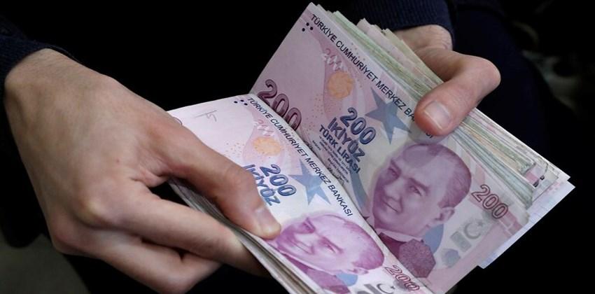 عملة تركية جديدة