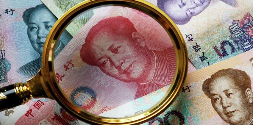 الناتج المحلي الصيني