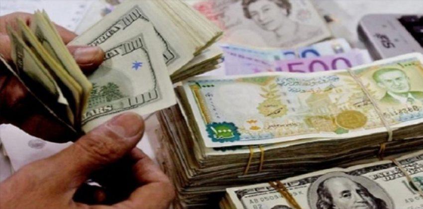 الاقتصاد السوري