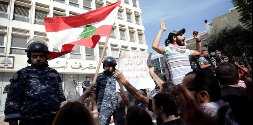 الانهيار الاقتصادي في لبنان