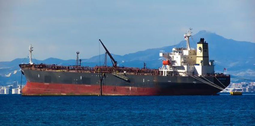 نقل النفط
