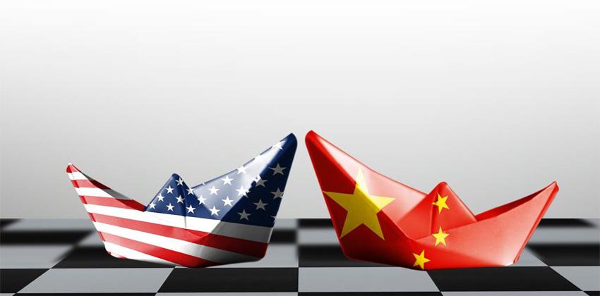 الاتفاق التجاري الأميركي الصيني