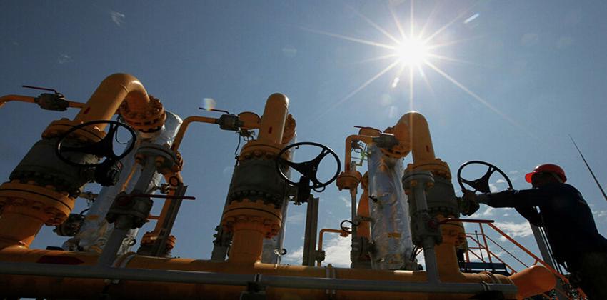 اتفاقية ترانزيت الغاز