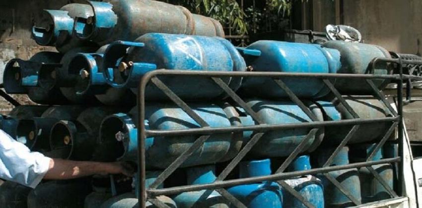 مادة الغاز