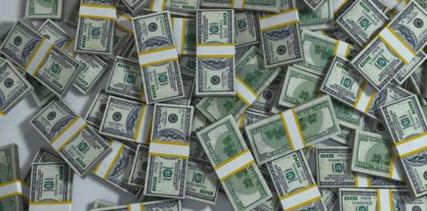 الفرق بين تبييض الأموال وغسيل الأموال
