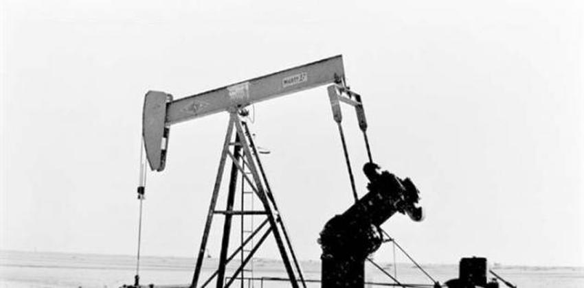 اكتشاف النفط