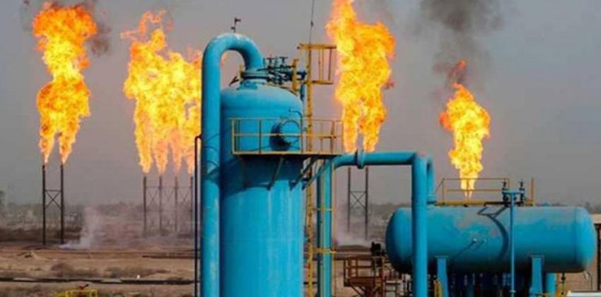 الغاز الإفريقي