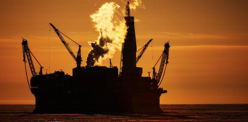 صادرات النفط الأمريكية