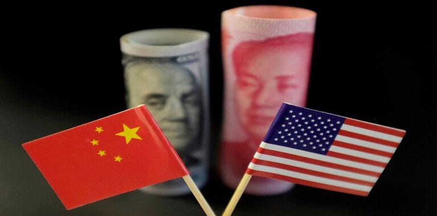 عقوبات صينية