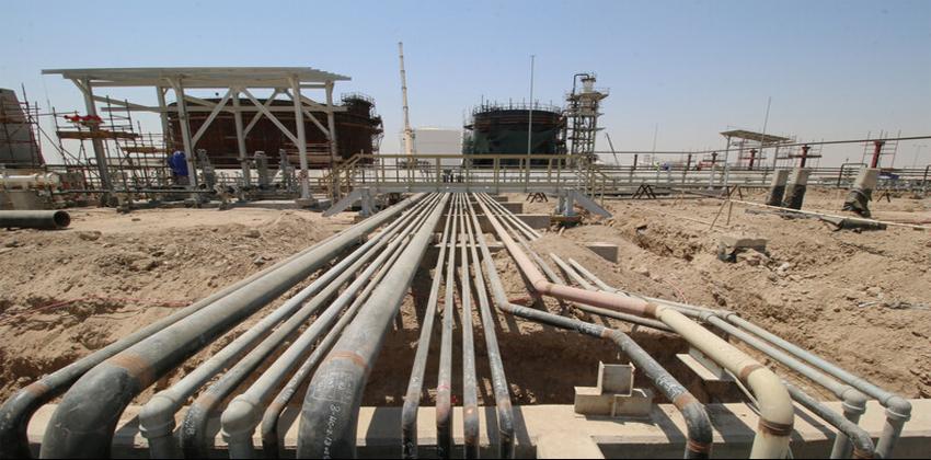 اكتشاف حقل جديد للنفط والغاز في مصر