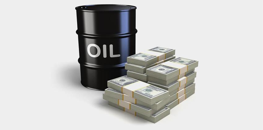 مخزونات الطاقة وأسعار النفط