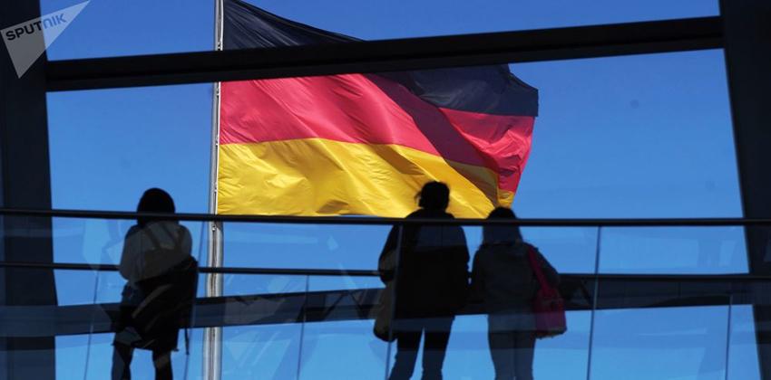 صادرات ألمانيا إلى إيران
