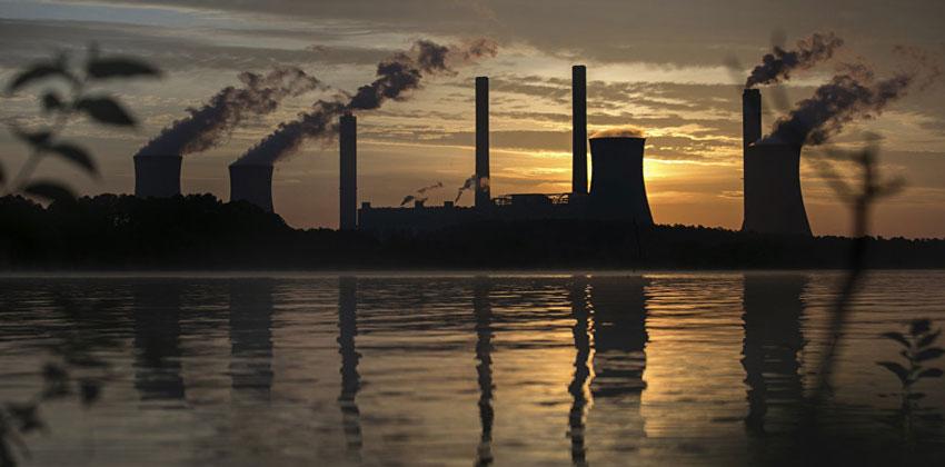 انبعاثات الكربون