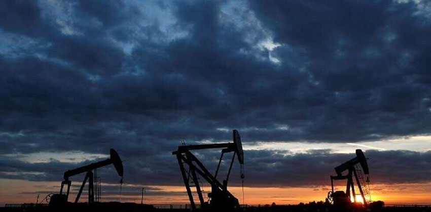 صادرات النفط الروسي