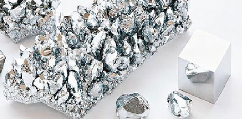عنصر الكروم