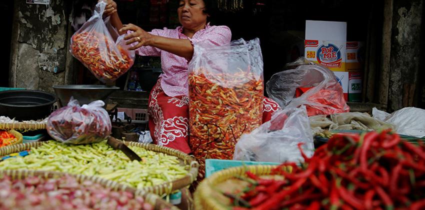 أسعار الغذاء في الصين