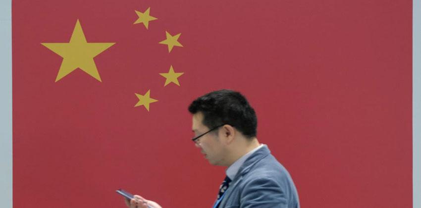 عمالقة الهواتف الصينية