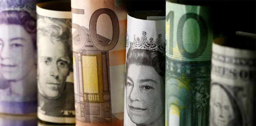 الاقتصاد العالمي