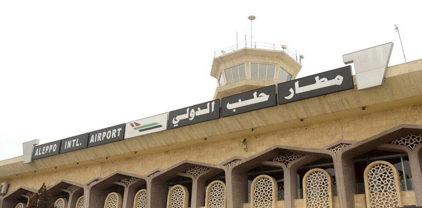 إطلاق رحلات طيران أسبوعية بين دمشق وحلب