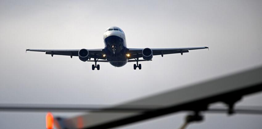 قطاع الطيران العالمي