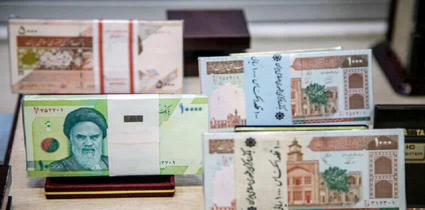 أموال إيرانية مجمدة