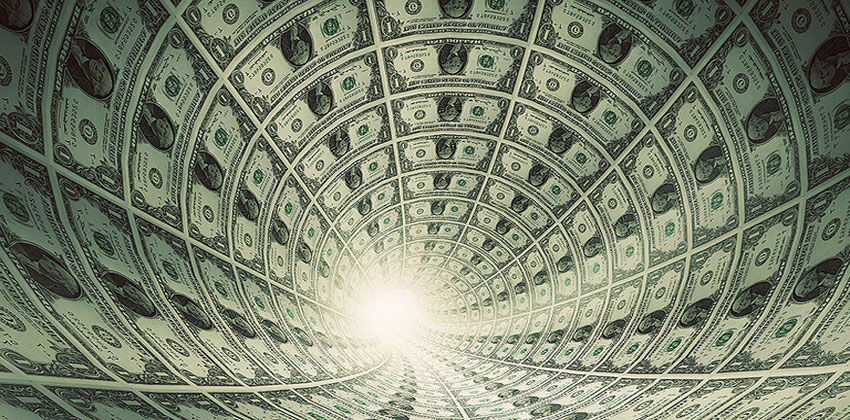 الدين الحكومي الأمريكي