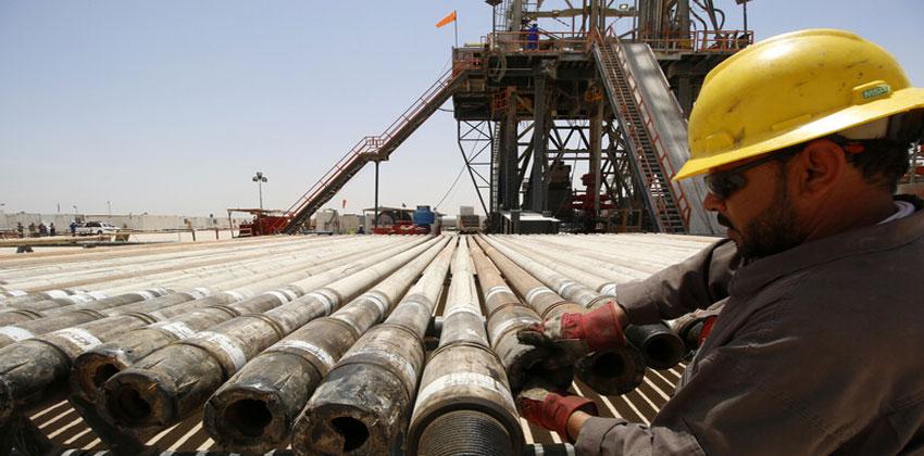 قطاع البترول المصري