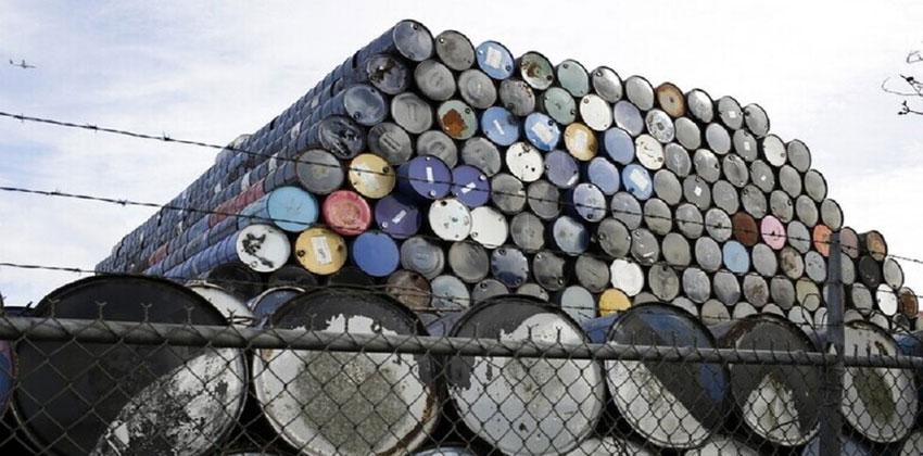 استهلاك النفط