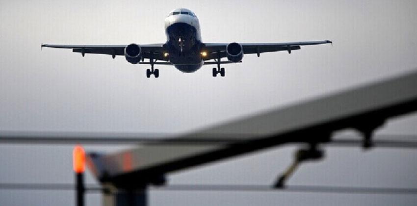 تذاكر الطيران