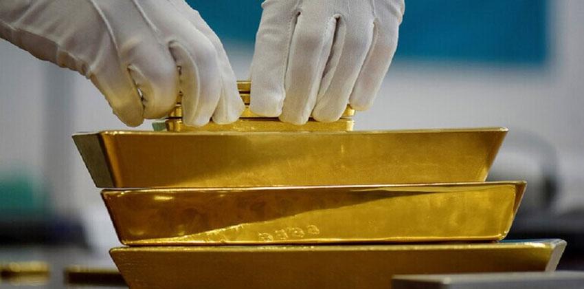 منجم للذهب