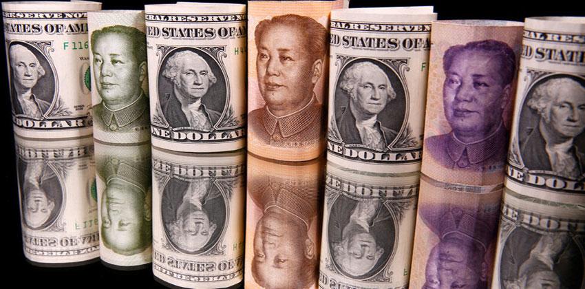 احتياطيات الصين الأجنبية