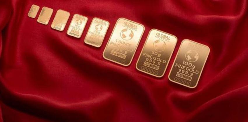 مراحل صناعة الذهب