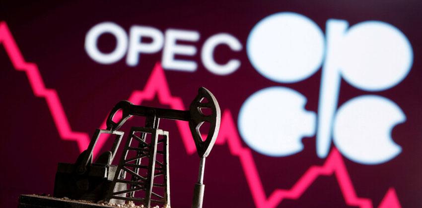 احتياطيات النفط