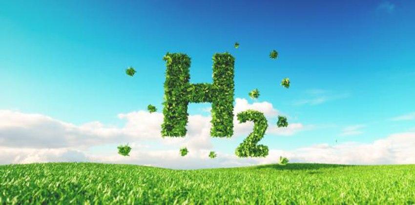 ما هو غاز الهيدروجين