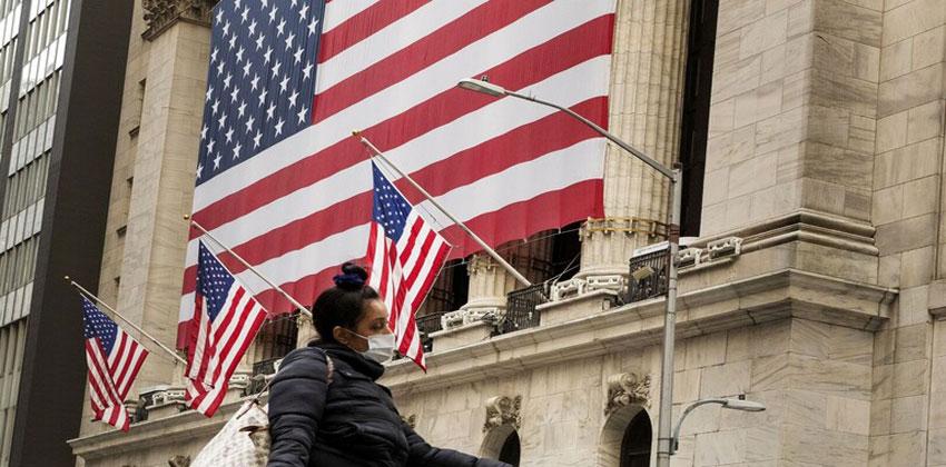 ميزان المعاملات الجارية الأمريكي