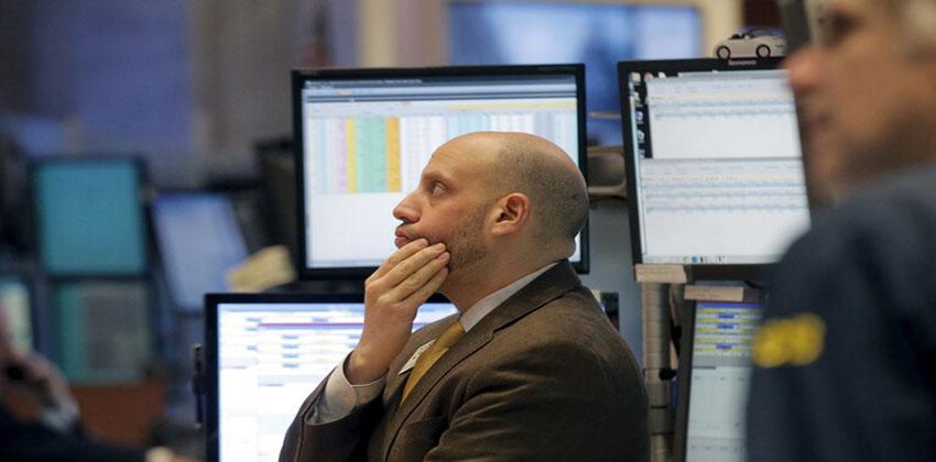 الأسهم الأوروبية والأمريكية
