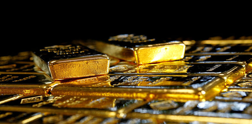 الذهب والنقد الأجنبي