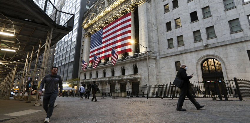 الأسواق الأمريكية