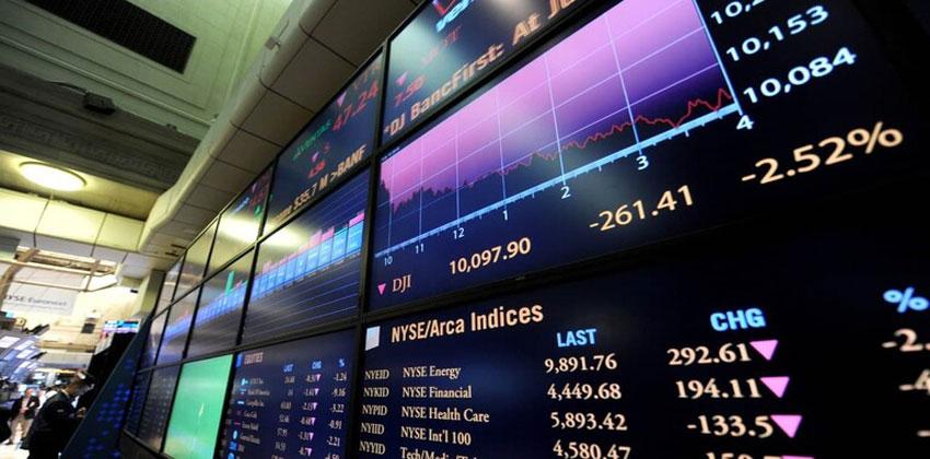 أزمة مالية