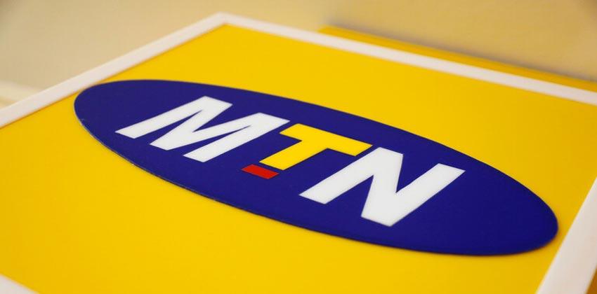 شركة MTN