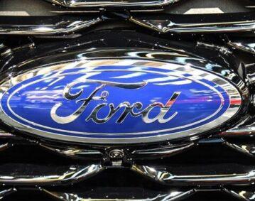 فورد موتور