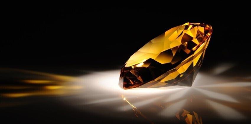 الماس السداسي