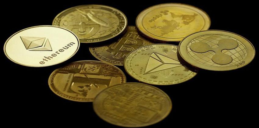 العملة الرقمية إيثر