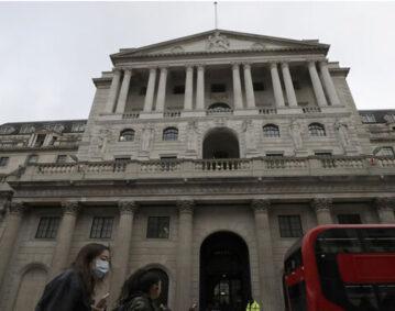 معدل التضخم في بريطانيا